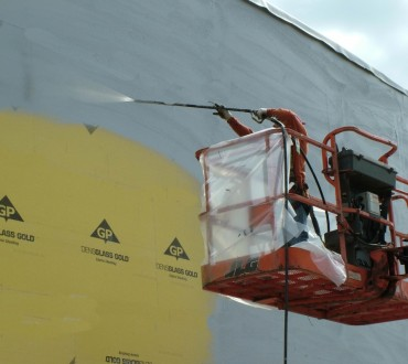 Air and Vapor Barrier Insulation Services